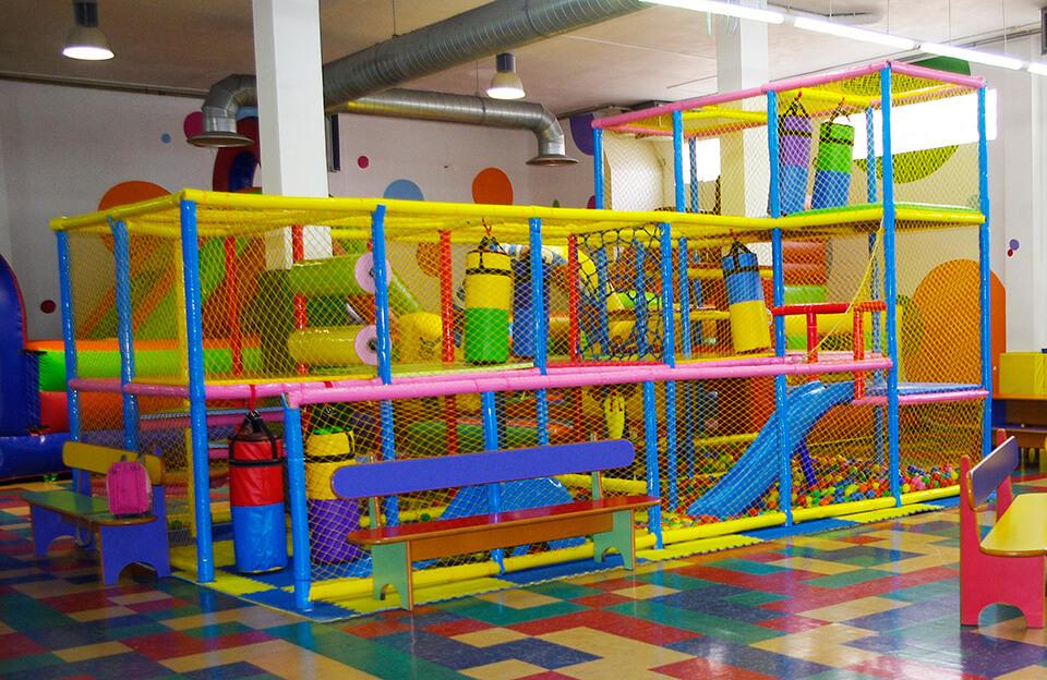 Atracciones Infantiles Bubble Park Parques De Bolas Y Hinchables